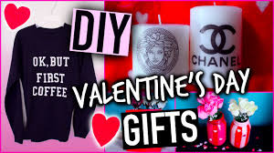 diy valentine s day gifts you