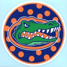 30 Gator Decals Ideas Gator Decals Florida Gators