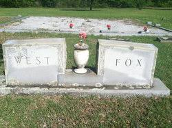 Lillious Iva Fox (1888-1940) - Find A Grave Memorial