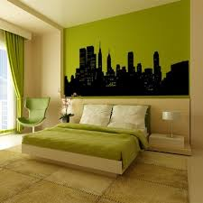 New York Skyline Wall Decal Wall Star Graphics