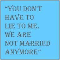 ex husband quotes quotes ex husband quotes funny quotes about