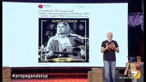 Rockon citato a Propaganda Live / LA7 - YouTube