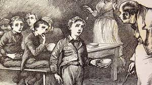 Image result for dickens school kids cartoon