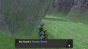Pokemon Sword and Shield Stone Evolutions Guide