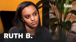 Ruth B. Shares The Story Behind The Superficial Love Video | Fuse - YouTube