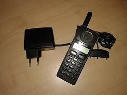 ERICSSON GH 388 Mobile Phone (work ...