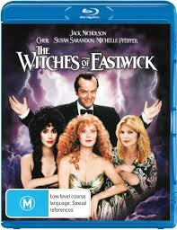 Amazon.com: The Witches of Eastwick ...