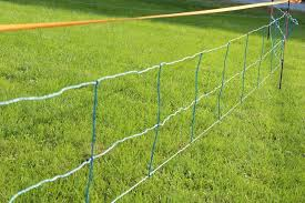 Electric Netting Fence Kit 10 42 7 Green 164 Sheep Dog Fencing Business Industrial Fencing Alberdi Com Mx