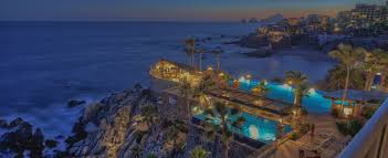 Sirena del Mar | Cabo San Lucas Luxury Resort