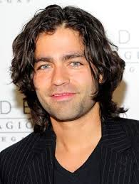Adrian Grenier Interview - Ford and SHIFT Food Tripping App