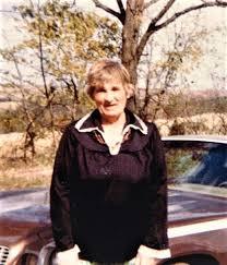 Audrey Hazel Peach Cox Buntain (1921-2000) - Find A Grave Memorial