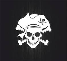 Sticker Decal Motorcycle Car Tuning Room Kids Befroom Pirates Pirate Skull R6 For Sale Online Ebay