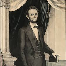 Abraham Lincoln: American Icon – Libraries