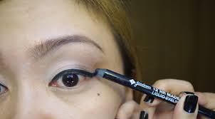 eyeliner makeupalley saubhaya makeup