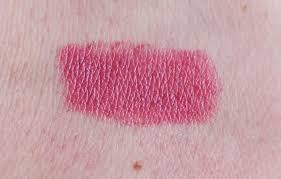 mac lified creme lipstick craving