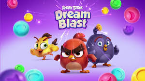 Angry Birds Dream Blast 1.19.0 Apk + Mod for Android – xDroidApps