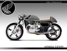 1982 honda cx500 turbo image 10