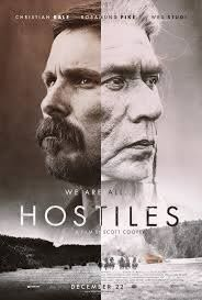Hostiles Review: Christian Bale Leads Gorgeous, Languid Western