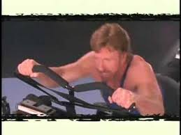 chuck norris workout total gym you