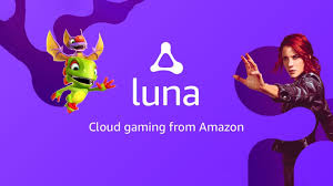 Amazon Luna cloud gaming service heads to Mac and (surprise!) iPhone