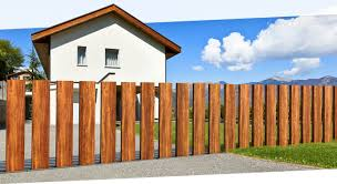 Fancy Fences Feature Retractable Gates That Disappear Into The Ground Designs Ideas On Dornob