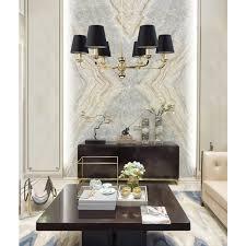 modern luxury chandelier abano with