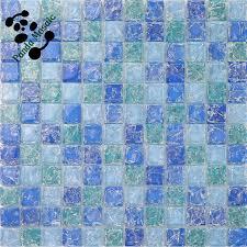 ice ed broken glass mosaic tile
