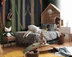 Forest Kids Room Etsy