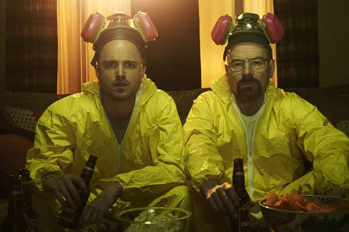 Image result for breaking bad""