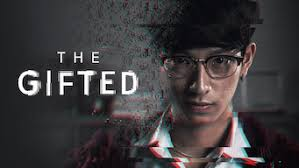 is the gifted season 1 2018 on