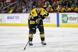 Bruins Recall Connor Clifton and Paul Carey from Providence ...