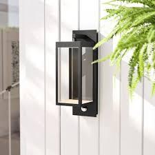 pin on outdoor front door lighting