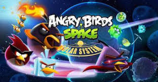 NASA Collabs on 'Angry Birds Space'