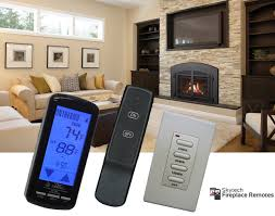 fireplace remote control for your gas