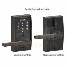how to lock outdoor gates gate lock