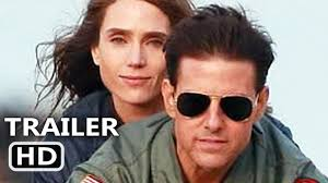 TOP GUN 2 Official Trailer (2020) Tom Cruise, Top Gun Maverick ...