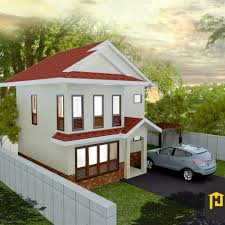 Filipino House Designs And Plans Philippine House Designs