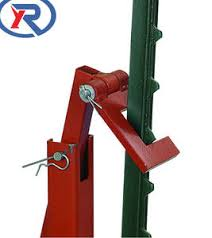 Fence Post Puller Fence Post Puller Suppliers And Manufacturers At Alibaba Com