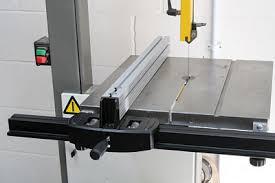 Axminster Rip Fence Upgrade Furniture Cabinetmaking Magazine Woodworkersinstitute Com