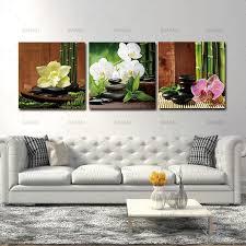 cuadros de lienzo sobre lienzo arte de pared para decoracion de