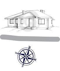 vastu for south facing house home