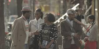Film Festival Promotes Atlanta As Hub For Filmmakers Of Color | WABE 90.1 FM