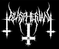 Special Interview: Dark death metal band Blaspherian - TRANSCENDING  OBSCURITY