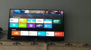 HTV ONLINE mới nhất trên tivi Sony Smart - YouTube
