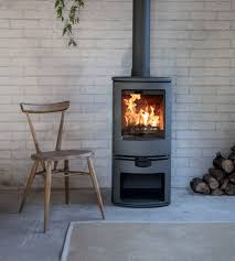 woodburning stove cost to install