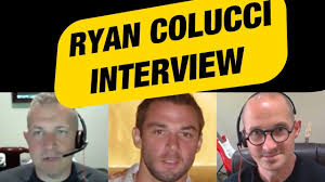 How To Be A Movie Producer With Ryan Colucci - YouTube