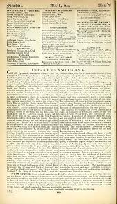 564) - Scotland > 1868, 1878 - Slater's (late Pigot & Co.'s) Royal national  commercial directory and topography of Scotland > 1861 - Scottish  Directories - National Library of Scotland