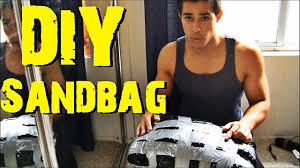 homemade gym equipment bodyweight and