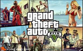 GTA 5 Download Free Game Download GTA V full PC Game for Free and Install  it by following the Instruction. Grand Theft … | Gta 5 pc, Grand theft auto,  Gta 5 mods