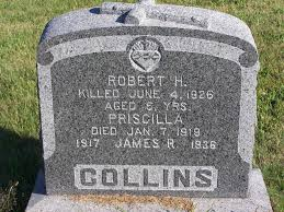 Priscilla Collins (1919-1919) - Find A Grave Memorial